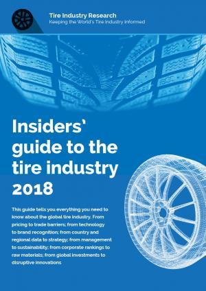 http://tireindustryresearch.com/product/insider-guide-to-the-tire-industry-2018/